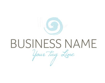 LOGO DESIGN, Premade Logo, Corporate Logo