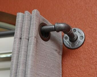 industrial curtain rings curtain rings steel curtain rings. Black Bedroom Furniture Sets. Home Design Ideas