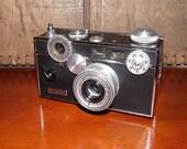 Argus C3 Vintage 35mm Film Camera