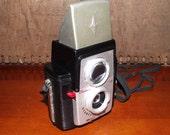 Kodak Brownie Starflex Vintage Film Camera