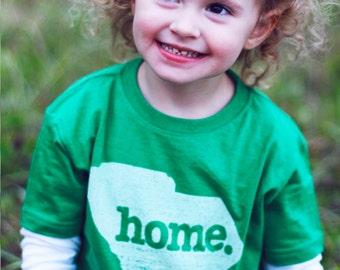 South Carolina home tshirt KIDS sizes The Original home tshirt