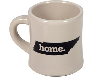 Tennessee home. Ceramic Coffee Mug