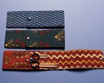 Needle / Crochet Hook Case (small) - Knit for Peace