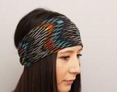 Yoga handband , woman headband  ,ear warmer