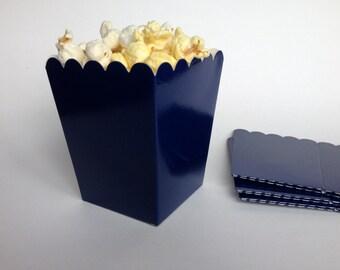 Popular items for blue popcorn box on Etsy