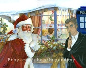 Santa's Secret 12th Dr.