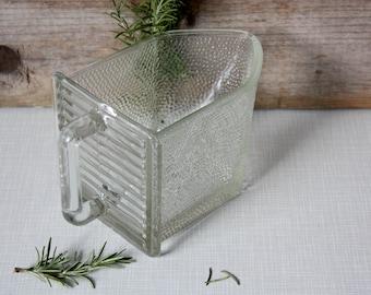5 kleine glassch tten alte gew rzsch tten von. Black Bedroom Furniture Sets. Home Design Ideas