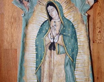 Virgen De La Guadalupe Dress