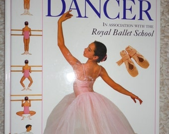 The YOUNG DANCER by Darcey Bussell (1445) ISBN: 1564584682