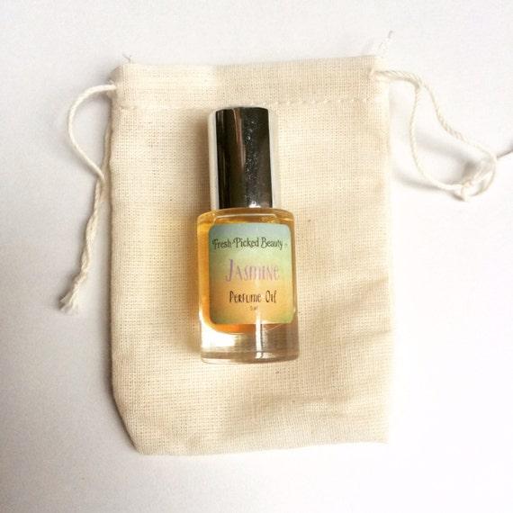 Jasmine based perfumes