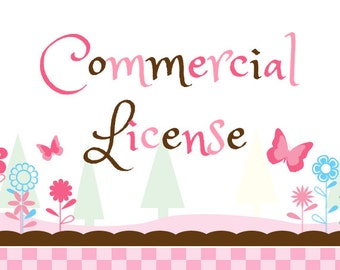 Extended Commerical License