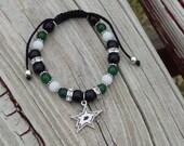 Hockey Bracelet, Hockey Jewelry