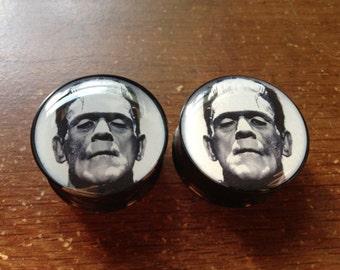 Frankenstein Plugs (Buy 2 Pairs Get 1 Free!)