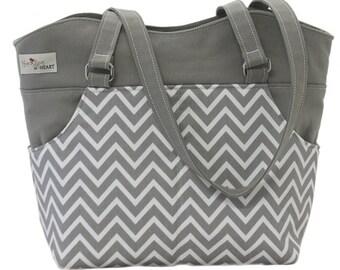 Handmade Liz Handbag