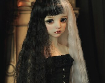 MaskcatDoll *Ronia* 57cm Resin Ball Jointed Doll BJD *head only*