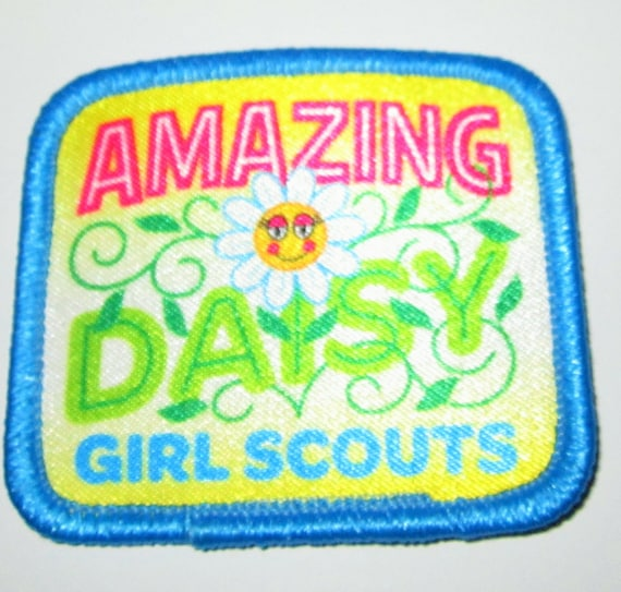 from Roy girl scout porn patch