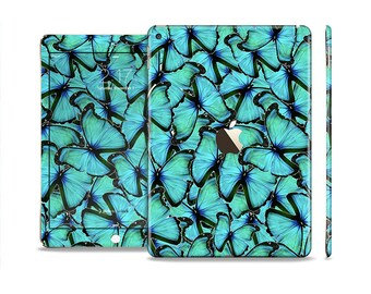 The Betterfly BackGround Flat Skin Set for the Apple iPad (All Models Available)