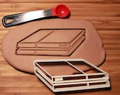 PS4 Playstation 4 Video Game Cookie Cutter Made to order F0127