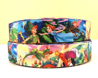 5 YDS Peter Pan Ribbon