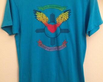 1985 Superthin Supersoft Vintage T shirt