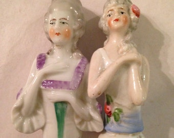 Vintage Pin Cushion Toppers
