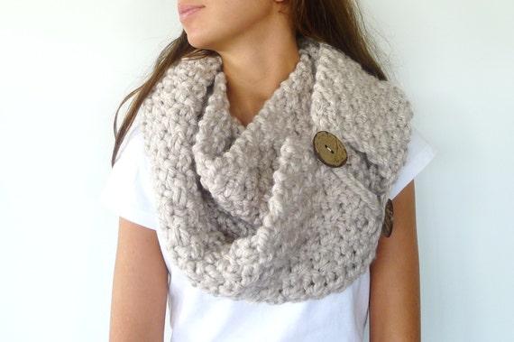 Bufandas de lana originales. ◅