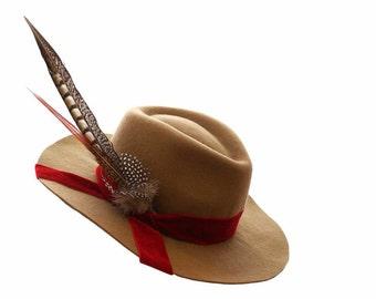 "Fedora hat ""Verona"""