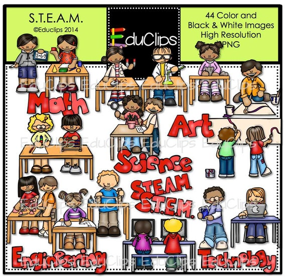 Science Technology Engineering Math: Items Similar To S.T.E.A.M (Science, Technology