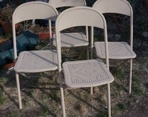 Popular Items For Vintage Lawn Chair On Etsy