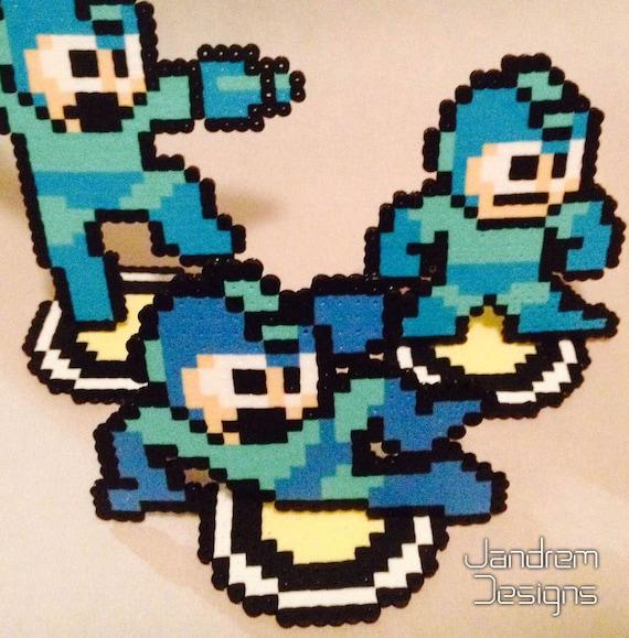 Various Mega Man Renaissance