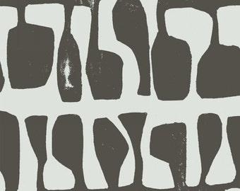 SALE Follie - Follie Charcoal - Lotta Jansdotter - Windham (39271-3)