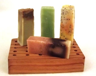 Soap Samples//Soap Favors// Travel Soap// Sample Soaps// all natural soaps// sample gifts // stocking stuffers//wedding favors