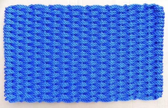 New basket weave doormat by cape cod doormats by for Cape cod door mat