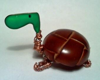 Turtle MTO OOAK