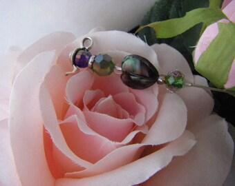 Silver teapot hat pin , lapel pin ,shawl pin,hair pin 6 inch silver hair pin