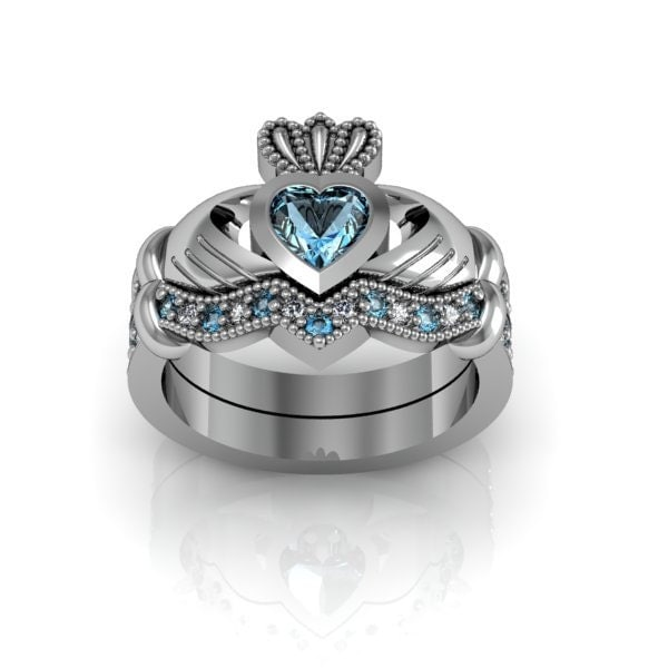 Where To Buy Claddagh Rings In London