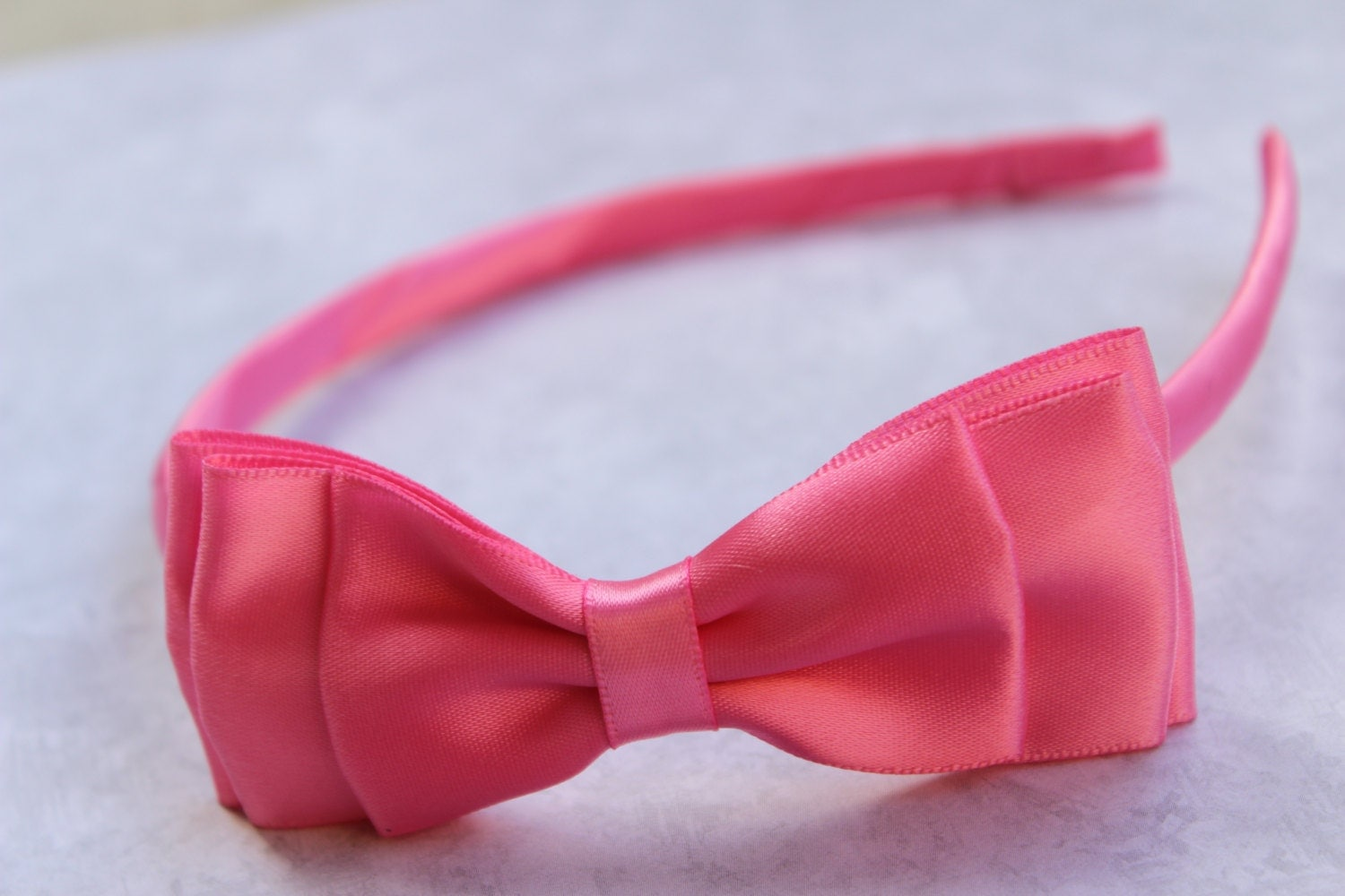 Hair Bow Headbands for Girls are the best gift,12 different colors Baby Girls Headbands 20Pcs