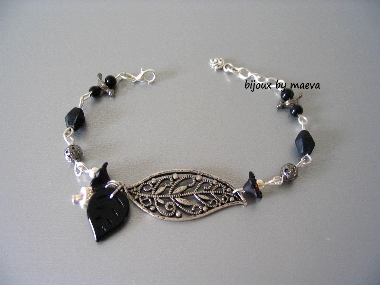 Black Pearl Costume Jewelry 20