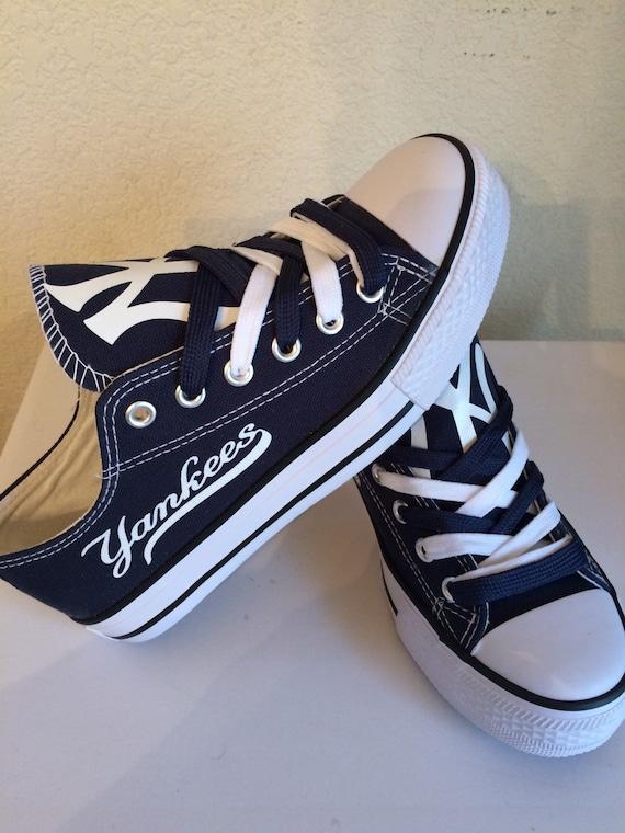 New York Yankee Reebok Shoes