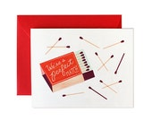 Valentines Card, Card for Husband, Valentine, Card for Boyfriend, Anniversary Card, Love Card, Happy Valentines, Wife, Girlfriend