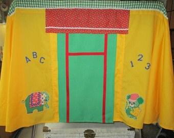 Card table playhouse ACB Design