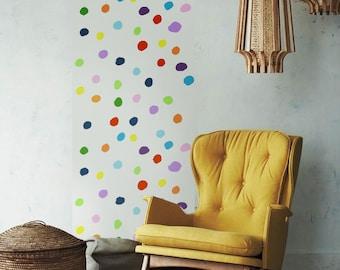 vinyle auto adh sif temporaire amovible papier peint sticker. Black Bedroom Furniture Sets. Home Design Ideas