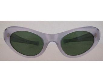 1950s Classic Cat Eye Sunglasses