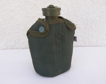 Popular Items For Military Canteen On Etsy