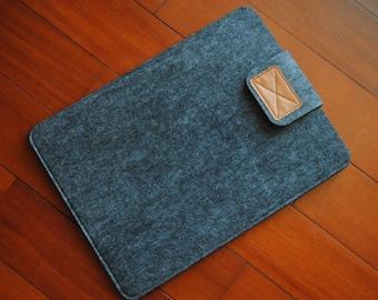 Felt Fujitsu laptop case for 11.6 13.3 14 15.6 inch laptop bag laptop sleeve