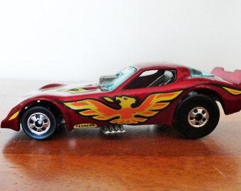Mattel Hot Wheels 1983 Firebird Funny Car