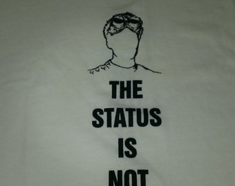 Dr Horrible - The Status is not Quo