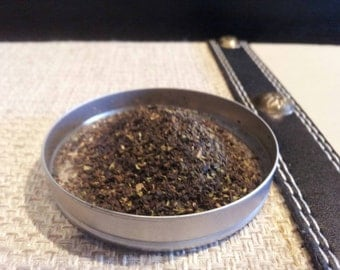 Black Peppermint loose leaf tea