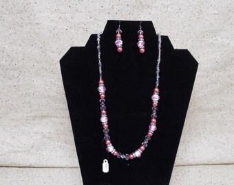 handmade jewelry swarovski