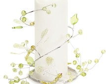 Dragonfly Candle Ring